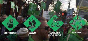 Green Party of Washington Fall Gathering 2019